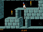 Click to Play Prince of Persia
