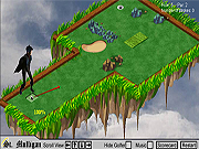 Click to Play St. Mulligan's 3 Putt
