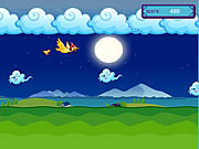 Click to Play Bird Flight