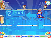 Click to Play Z-Man 707