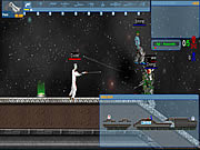 Click to Play Unreal Flash 2007