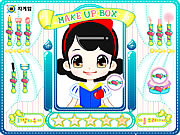 Click to Play Snow White Make up