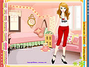 Click to Play Girl Dressup