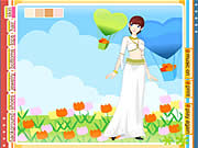 Click to Play Girl Dressup 7