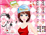 Click to Play Girl Make-over