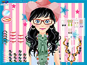 Click to Play Dress Up Cutie