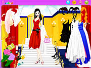 Click to Play Prom Dress