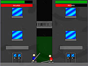 Click to Play Street Fight
