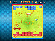 Click to Play Crab's Party Battle Pong