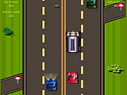 Click to Play Road Master 3
