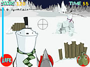 Click to Play Night of the Snowmen