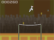 Click to Play James the Circus Zebra