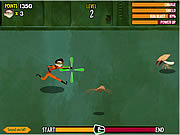 Click to Play Grossology The Big Bug Blast