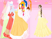 Click to Play Evening Gown Dressup