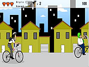 Click to Play BMX LDS