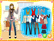 Click to Play Wardrobe Game