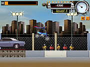 Click to Play Dare Devil 2