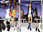 Click to Play New York Dressup