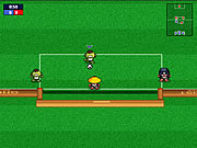 Click to Play Ghost Soccer