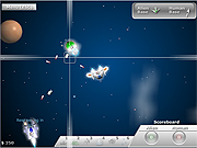 Click to Play Alien Galaxion X