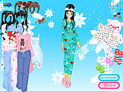 Click to Play Soft Comfort Dress Up