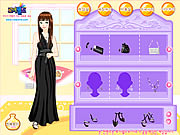 Click to Play Dress Up Jury