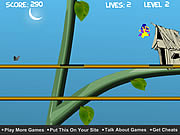 Click to Play Jungle Escape