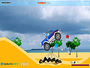 Click to Play Super Truck Racer