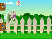 Click to Play Box-Baby Runner