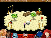 Click to Play House Bound: Genie in the House