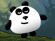 Click to Play 3 Pandas in Fantasy