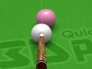 Click to Play 3D Quick Pool