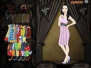 Click to Play Audrina Lusha Dress Up