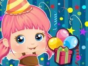 Click to Play Baby Alice Birthday Party