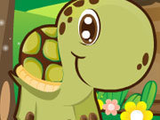 Click to Play Baby Turtle Adventures