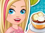 Click to Play Barbie Chili