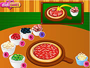 Click to Play Bella's Pizza