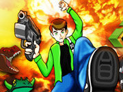 Click to Play Ben10 Torpedo