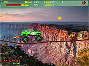 Click to Play Ben 10 Urban Jeep