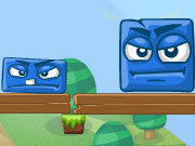 Click to Play Big Blocks Battle
