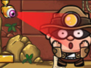 Click to Play Bob The Robber 5 Temple Adventure