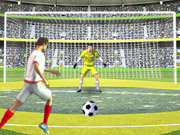 Click to Play Brazil World Cup 2014
