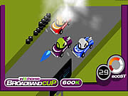 Click to Play Broadband Cup