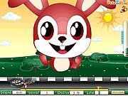 Click to Play Bunny Car Chase