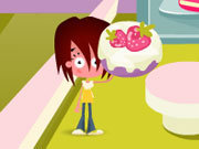 Click to Play Cake Cafe