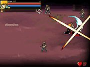 Click to Play Comic Stars vs Zombies
