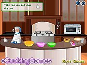 Click to Play Cooking Tasty Cupcakes