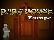 Click to Play Dare House Escape