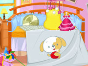 Click to Play Decor My Baby Girl Crib