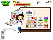 Click to Play Donut Mania: Secret Recipe